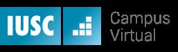Logo of Campus Virtual IUSC